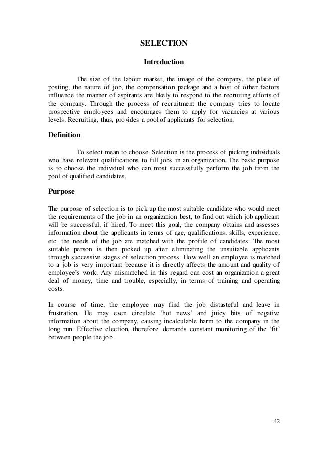 how to write a report university example