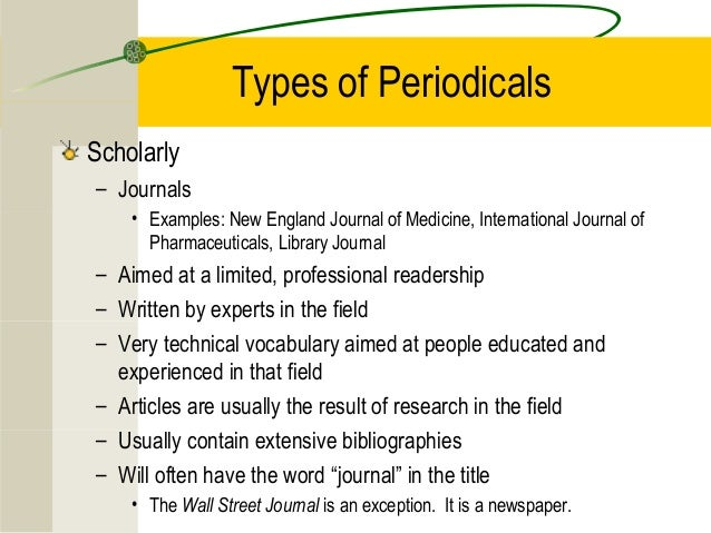 citing a scholarly journal article example