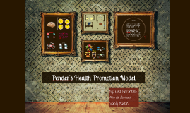 example of the pender health promotion tool