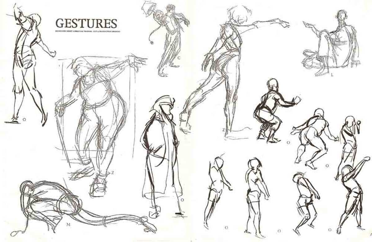 character sketch definition and example