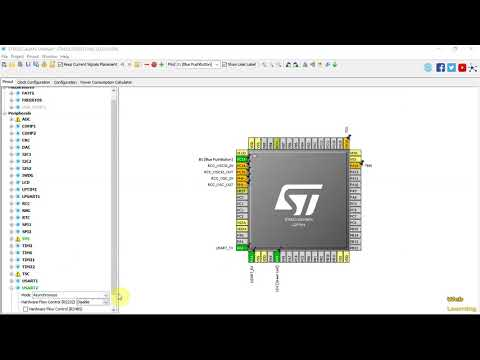 keil spi example discovery board stm32f4